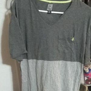 Volcom XL men's t-shirt excellent condition